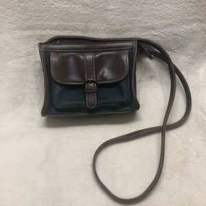 Nine West Crossbody Jean Purse